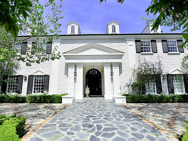 Celebrity Homes Goldston3