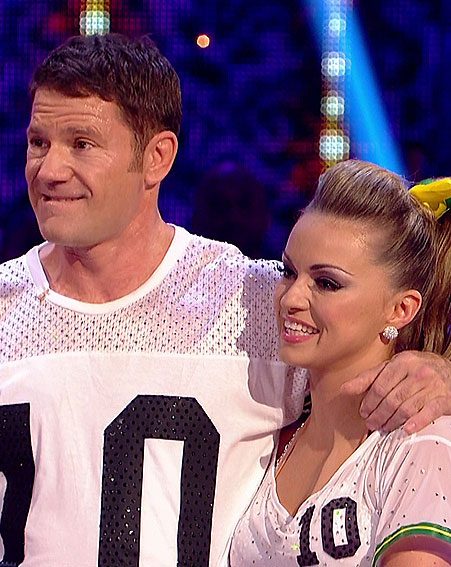 The SCD professional has been on the show since 2006 [BBC/Wenn]