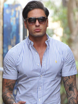 Mario Falcone undergoes minor head operation