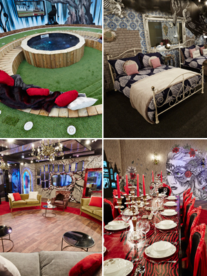 CBB 2015: First house pictures [Channel 5]