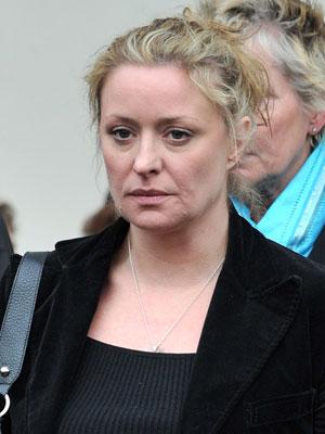 EastEnders actress Laure Brett splits from husband [Wenn]
